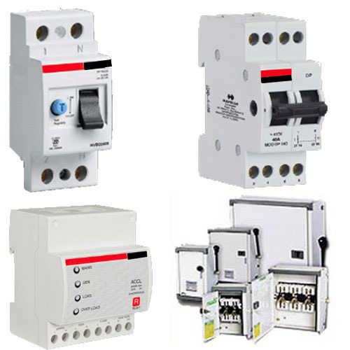 L and T Switchgear
